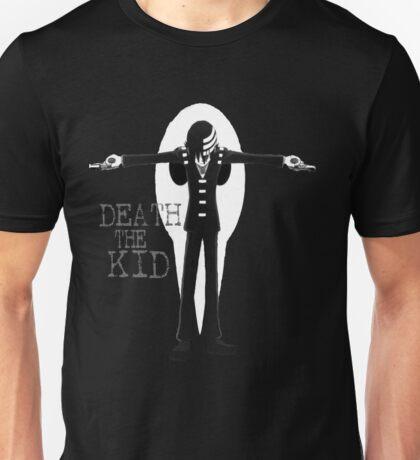 DEATH_THE_KID Unisex T-Shirt