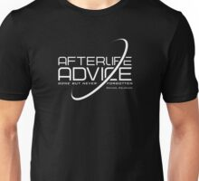 Afterlife Advice Unisex T-Shirt