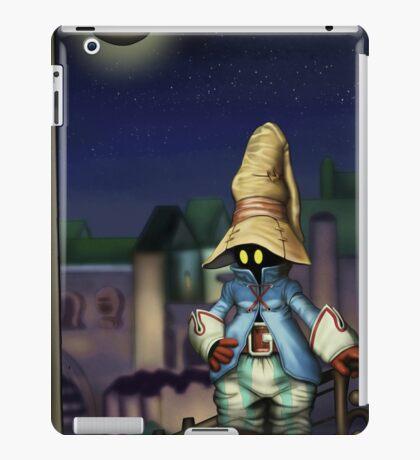 Vivi in Treno iPad Case/Skin