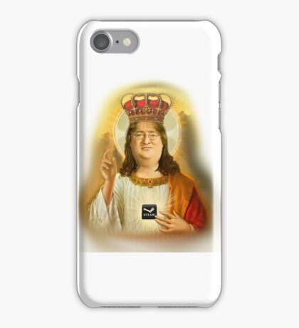 LORD GABEN iPhone Case/Skin