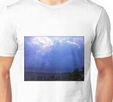 Thunder Clouds Unisex T-Shirt