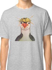 Rock Hopper Penguin Classic T-Shirt