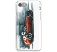 1955 Ferrari 555 Supersqualo iPhone Case/Skin