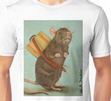 Pack Rat Unisex T-Shirt