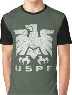 USPF Graphic T-Shirt