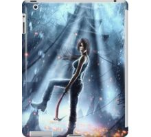 Reborn Tomb Raider contest iPad Case/Skin