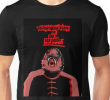 The Devil King Wants You For.... Bad Things Unisex T-Shirt