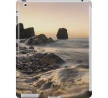 After sunset iPad Case/Skin