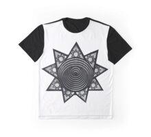 Vertigo Graphic T-Shirt