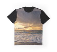 Sunlight Graphic T-Shirt