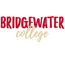 Bridgewater College Photographic Print
