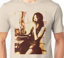 Stillness Unisex T-Shirt