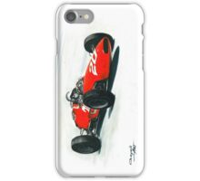 1963  Ferrari 156 F1 Aero iPhone Case/Skin