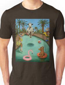Cowabunga Unisex T-Shirt