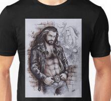 Wild man Unisex T-Shirt