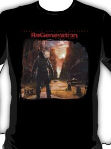 ReGeneration by Chris Dawid T-Shirt