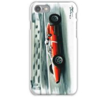 1964  Ferrari 158 F1 iPhone Case/Skin