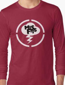 Power Support Long Sleeve T-Shirt