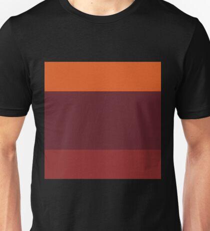 Lines 1 - NESCI Unisex T-Shirt