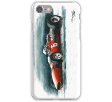 1966  Ferrari 312 F1 iPhone Case/Skin
