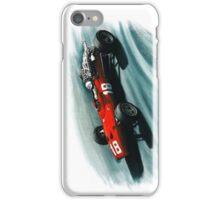 1967  Ferrari 312 F1 iPhone Case/Skin