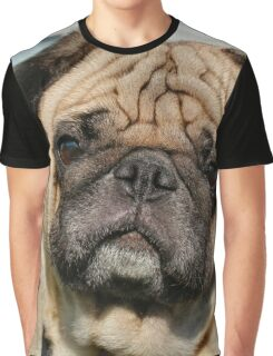 Wrinkles Graphic T-Shirt