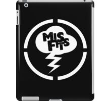 Power Support iPad Case/Skin