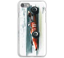 1969  Ferrari 312 F1 iPhone Case/Skin