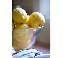 Day 14 - Yellow Photographic Print