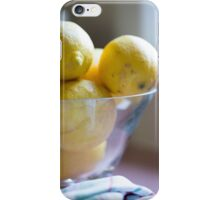 Day 14 - Yellow iPhone Case/Skin