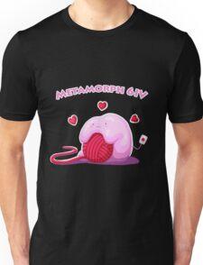 Métamorph6iv - Officiel Unisex T-Shirt