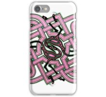 Celtic 11 iPhone Case/Skin