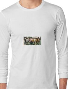 Sandlot Long Sleeve T-Shirt