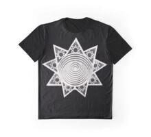Vertigo inverted Graphic T-Shirt