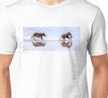 Salmon Run Unisex T-Shirt
