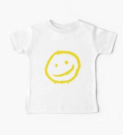 Smiley Baby Tee