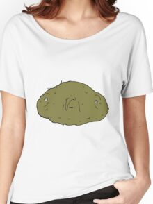 Clarence - The Big Lez Show Women's Relaxed Fit T-Shirt