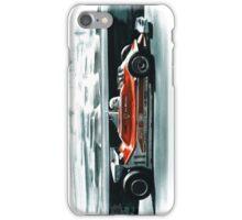 1979  Ferrari 312T4 iPhone Case/Skin