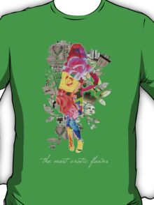 The Most Exotic Flower T-Shirt