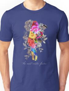 The Most Exotic Flower Unisex T-Shirt