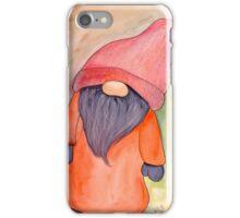 Wichtel, Gnom, Zwerg iPhone Case/Skin