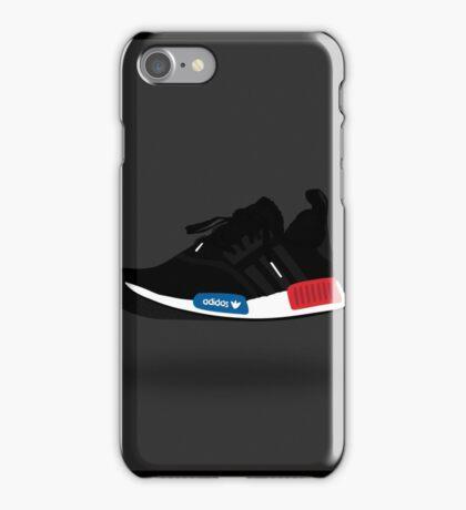 OG Colour way NMD iPhone Case/Skin