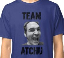 Team Atchu! Design 2 Classic T-Shirt