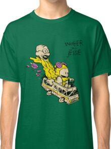 Walter & Jessie Classic T-Shirt