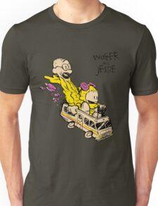 Walter & Jessie Unisex T-Shirt