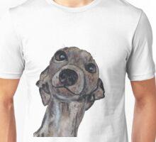 GREYHOUND g909 Unisex T-Shirt