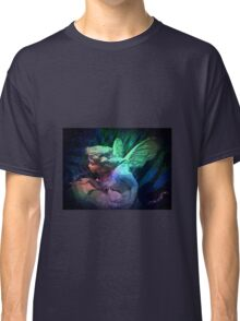 ANGEL FAIRY STARDUST IN THE NIGHT Classic T-Shirt