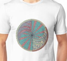 The Circus Vibe Mandala Unisex T-Shirt