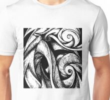 SWIRL II Unisex T-Shirt