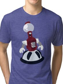 Tom Servo (Simplistic) Tri-blend T-Shirt